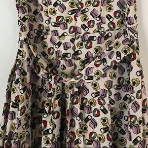 Modcloth Dresses - Sweetie Dress by Yumi / Modcloth